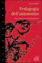 Pedagogia dell'autonomia