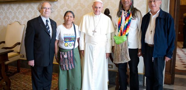 Lider indigeno 3