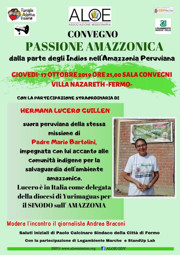 Passione Amazzonica - 2019